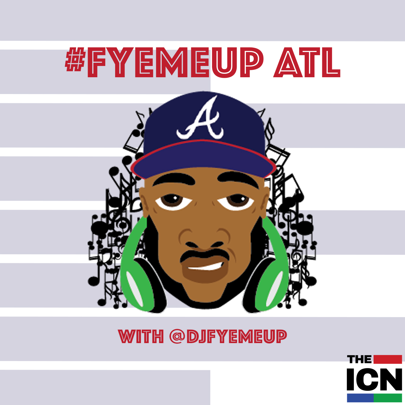 #FYEMEUP ATL: Episode 2