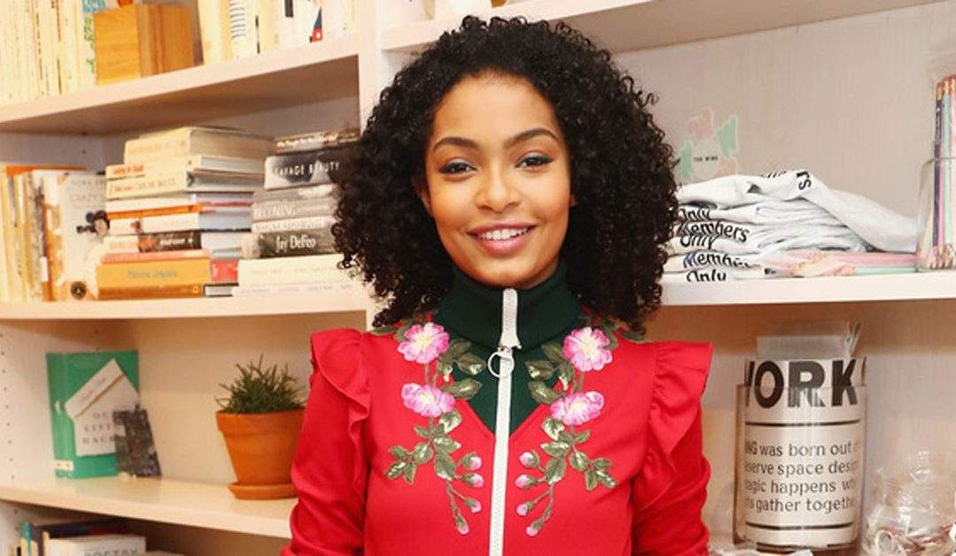 Yara Shahidi on Teen Activism, Academics, and the Game-Changing Power of Personal Style
