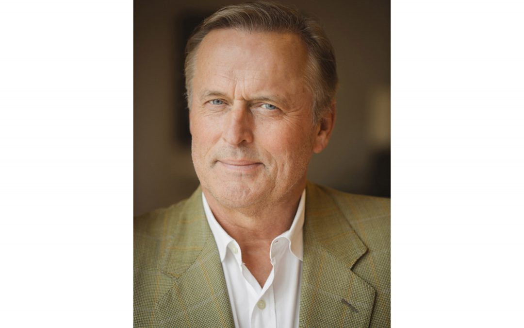 John Grisham Is Launching a Podcast