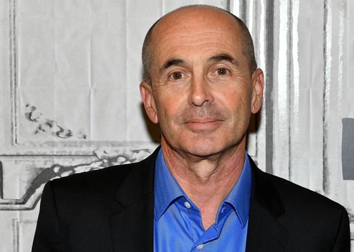 Don Winslow on Writing Crime Fiction in the Age of Black Lives Matter