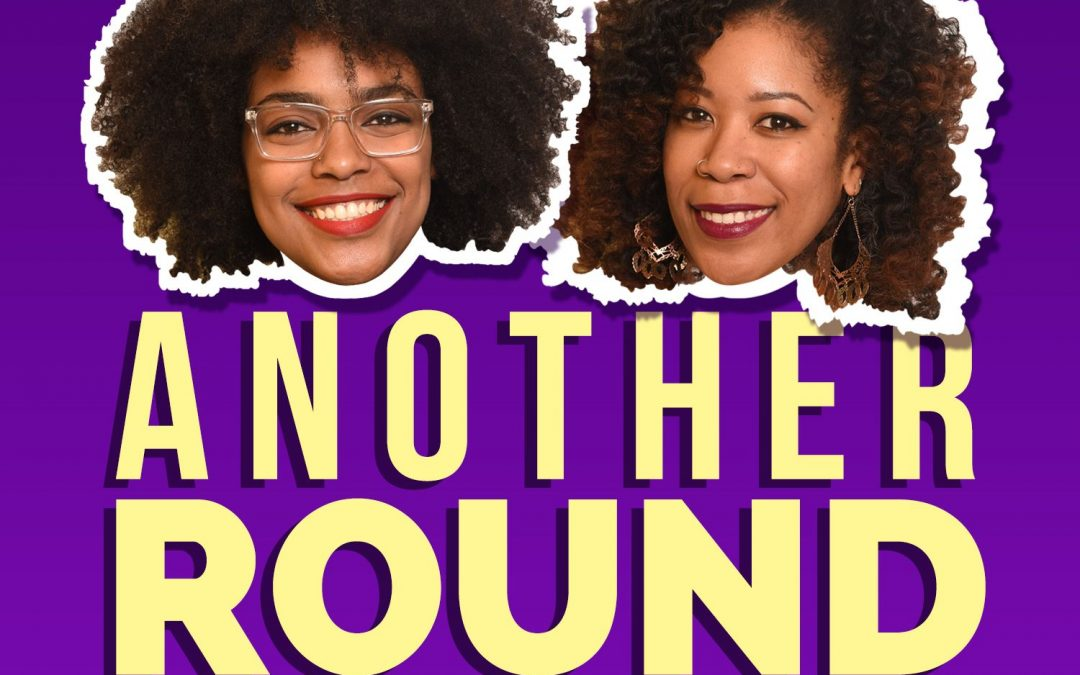 Episode 13: Another Round Live! (with Roxane Gay) – Encore