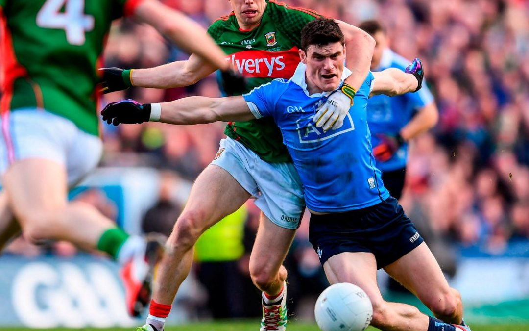 The Throw In Podcast Ep 3: Should Diarmuid Connolly be banned for 12 weeks? – Independent.ie