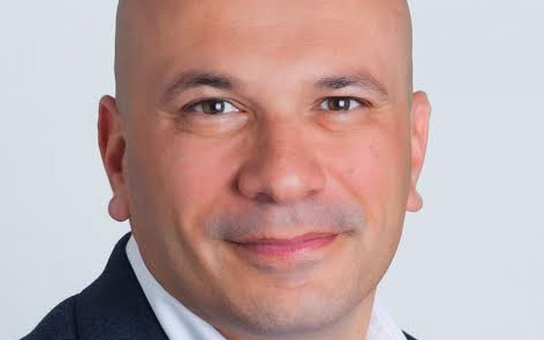 Humans and AI will work together in almost every job, Parc CEO Tolga Kurtoglu says