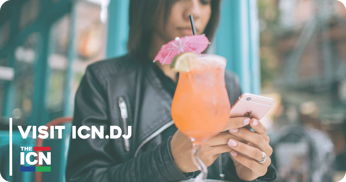 ICNDJ: Now Streaming Podcasts and Web Series on ICN DJ